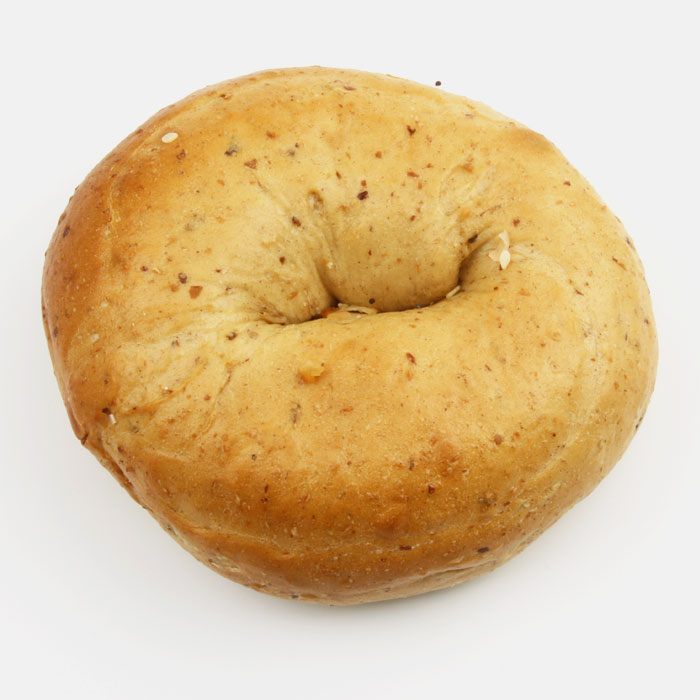 Whole Wheat Bagel